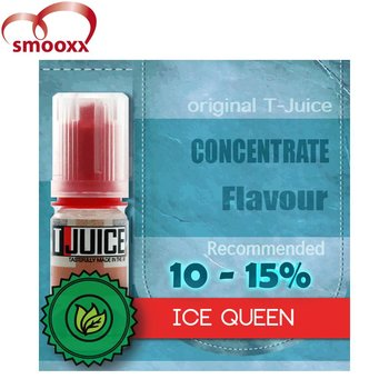 T-Juice Ice Queen (Aroma)