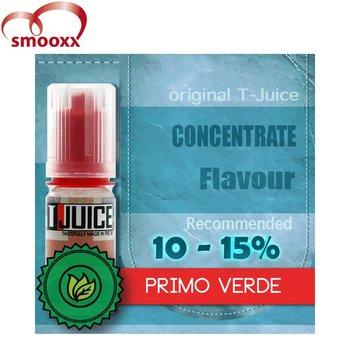 T-Juice Primo Verde (Aroma)