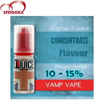 T-Juice Vamp Vape (Aroma)