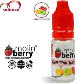 Molinberry Chill Pink Lemonade (Aroma)