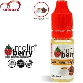 Molinberry Dark French Coffee Blend (Aroma)