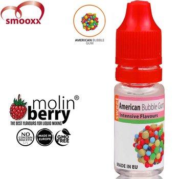 Molinberry American Bubble Gum (Aroma)