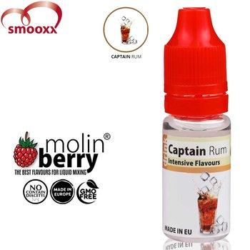 Molinberry Captain Rum (Aroma)