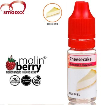 Molinberry Cheesecake (Aroma)
