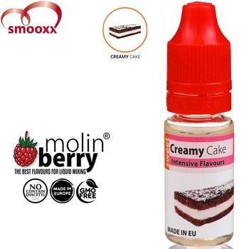 Molinberry Creamy Cake (Aroma)