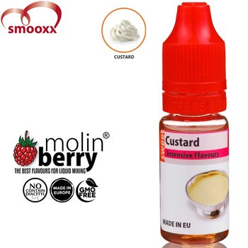 Molinberry Custard (Aroma)