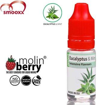 Molinberry Eucalyptus & Mint (Aroma)