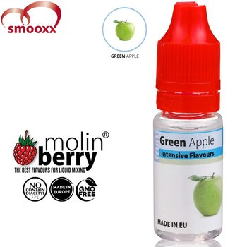 Molinberry Green Apple (Aroma)