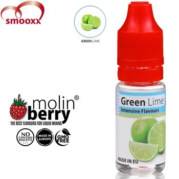 Molinberry Green Lime (Aroma)