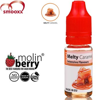 Molinberry Melty Caramel (Aroma)