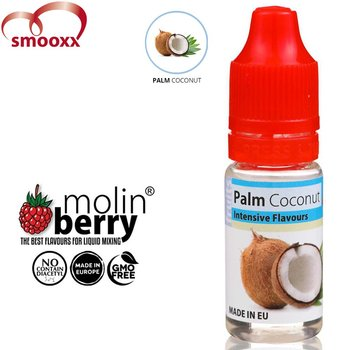 Molinberry Palm Coconut (Aroma)