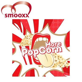 Big Mouth More PopCorn (Aroma)