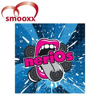 Big Mouth neriOs (Aroma)