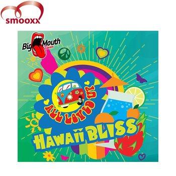 Big Mouth Hawaii Bliss (Aroma)