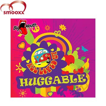 Big Mouth Huggable (Aroma)