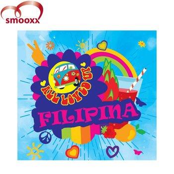 Big Mouth Filipina (Aroma)