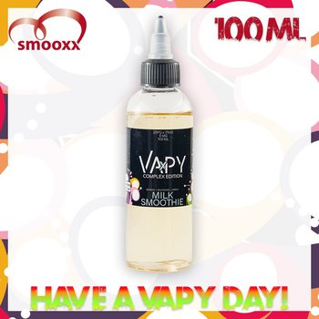 Vapy Complex Milk Smoothie (100ML)