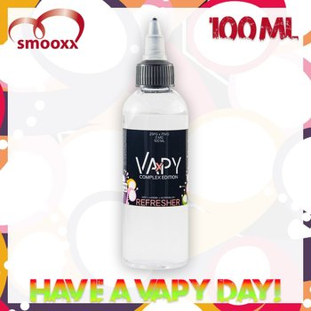 Vapy Complex Refresher (100ML)