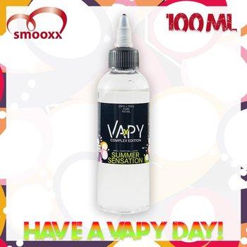 Vapy Complex Summer Sensation (100ML)