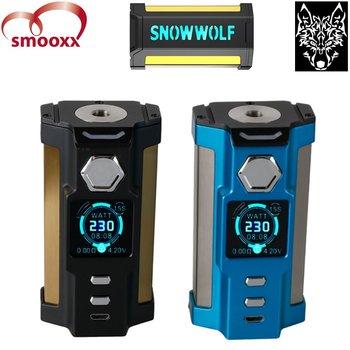 SnowWolf Vfeng 230 Watt TC