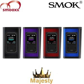 Smok Majesty Carbon Edition