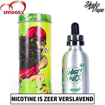 Nasty Juice - Green Ape (50ML)