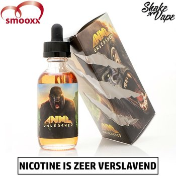 ANML Unleashed - Beast (50ML)