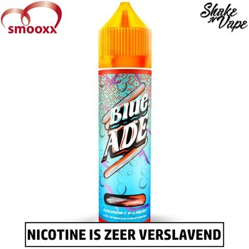 Mad Hatter - Blue Ade (50ML)