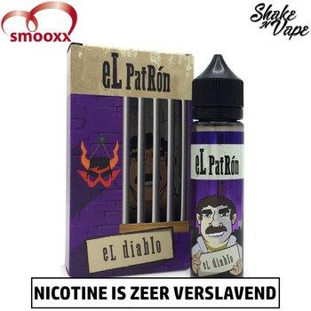 eL Patron - eL Diablo (50ML)