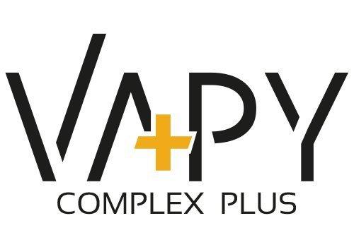 COMPLEX PLUS