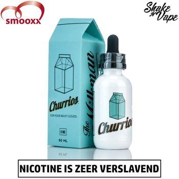 The Milkman - Churrios (50ML)