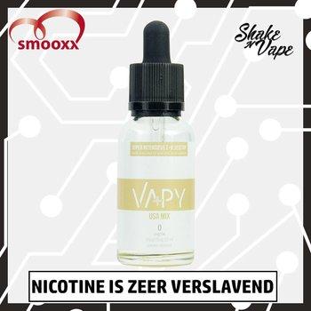 Vapy Plus USA Mix Tobacco (30ML)