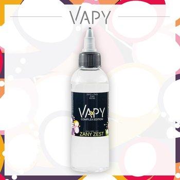 Vapy Complex Zany Zest (100ML)