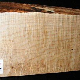 """SPITZAHORN, """"Soft Maple"""", geriegelt, 564 x 221 x 57 mm, 4,7  kg"""