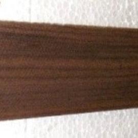 Ostindisch Palisander Griffbrett, 500-530 x /70-60 x 9 mm,