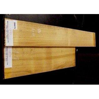 Maulbeerbaum, 520 x 190 x 4/800 x 110 x 4 mm