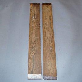 Bocote, sides, approx. 800 x 110 x 4 mm