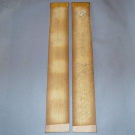 Maulbeerbaum, Zargen, ca. 800 x 110 x 4 mm, spiegelbildlich