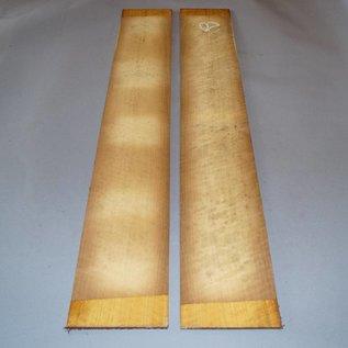 Maulbeerbaum Zargen, ca. 845 x 120 x 4 mm, spiegelbildlich, Einschnitt 2008