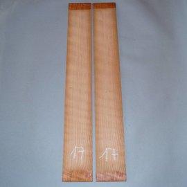 Redwood, Zargen 1. Wahl, ca. 800 x 110 x 4 mm, spiegelbildlich
