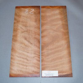 Redwood, bottoms, 1st choice, approx. 550 x 200 x 4 mm