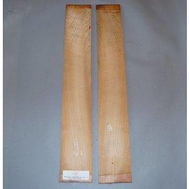 Kirschbaum, Zargen, ca. 850 x 130 x 4 mm, spiegelbildlich