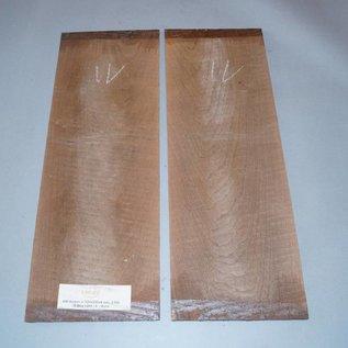 Black Walnut, Böden, ca. 520 x 200 x 4 mm, spiegelbildlich, Einschnitt 2008