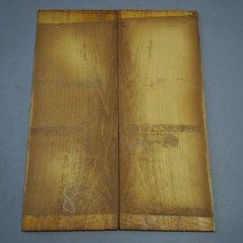 Maulbeerbaum, Böden, ca. 550 x 220 x 4 mm, spiegelbildlich