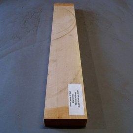 Ahorn Hals, Rift, 1. Wahl, 700 x 100 x 30 mm