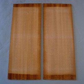 Sapeli Mahagoni Böden, ca. 550 x 215 x 4,5 mm