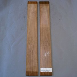 European Walnut Sides, approx. 800 x 110 x 3 mm