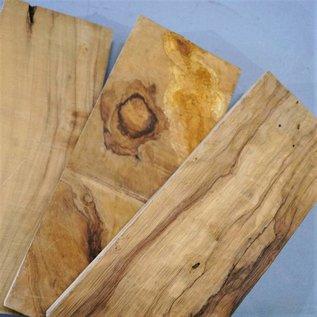 Olive Board, approx. 255 x 100 x 20 mm