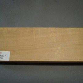 Anegre, Longhi Body, 550 x 180 x 48 mm, 3 kg