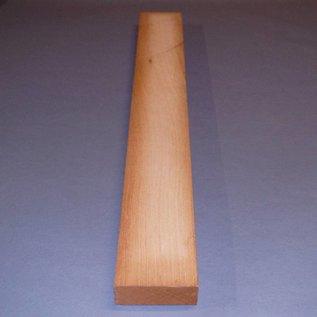 Swietenia Mahagoni Hals, Flach ca. 90 x 30 x 770 mm, 1,1 kg